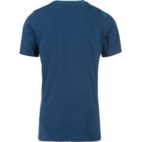 La Sportiva Van - T-shirt manches courtes Homme - bleu